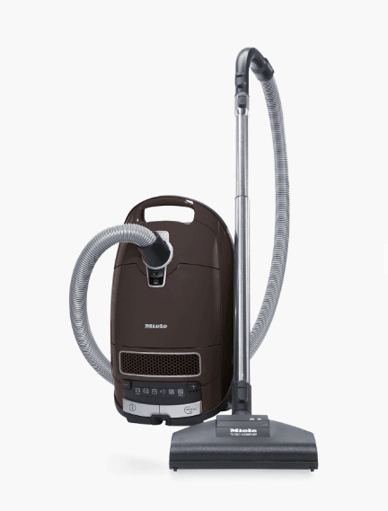 Miele Complete C3 Total Solution Allergy PowerLine