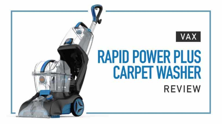 Vax Rapid Power Plus Review