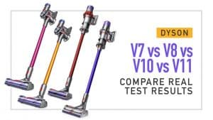 Dyson-V7-vs-V8-vs-V10-vs-V11-Compare-Real-Test-Results