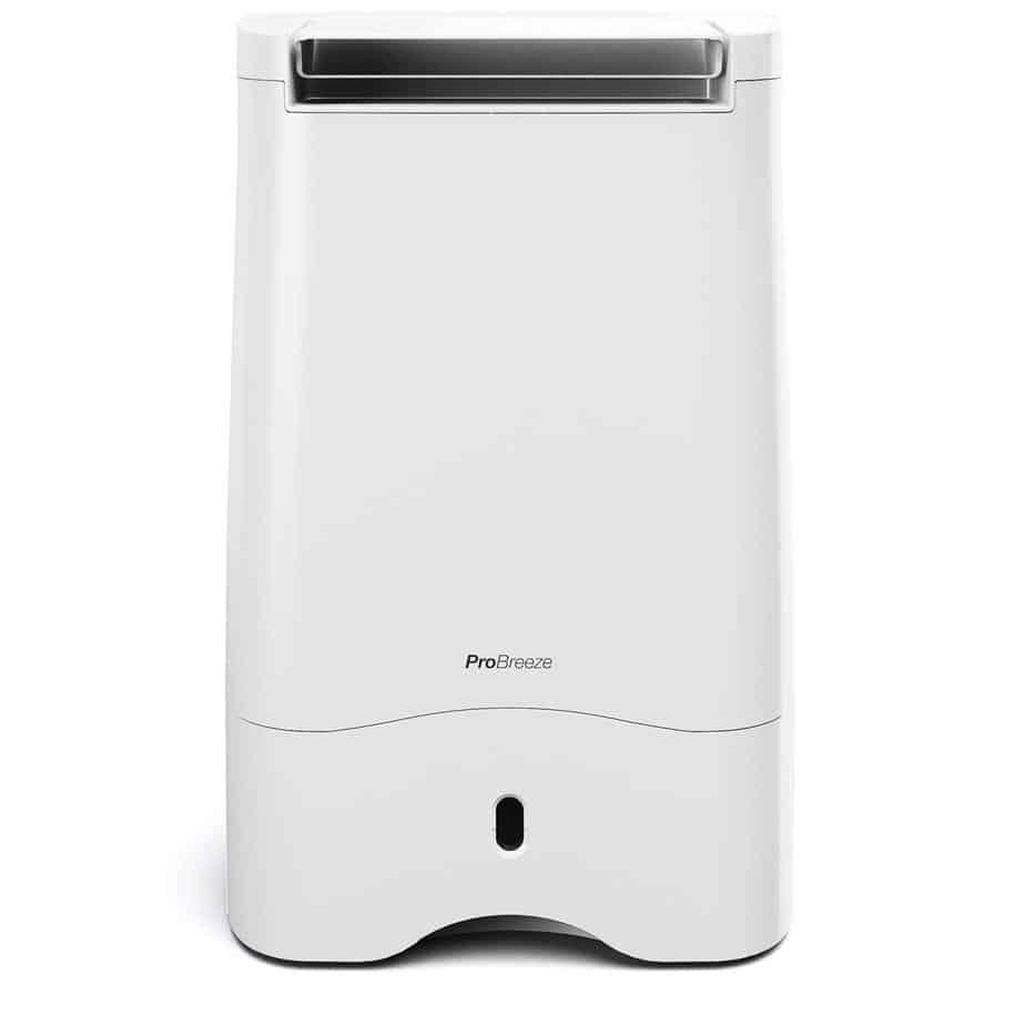 Pro Breeze® 10L Desiccant Dehumidifier