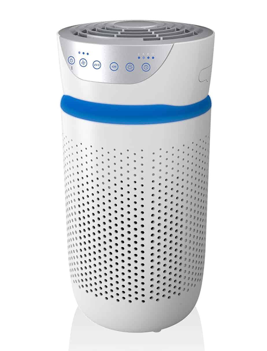 HoMedics Compact Air Purifier