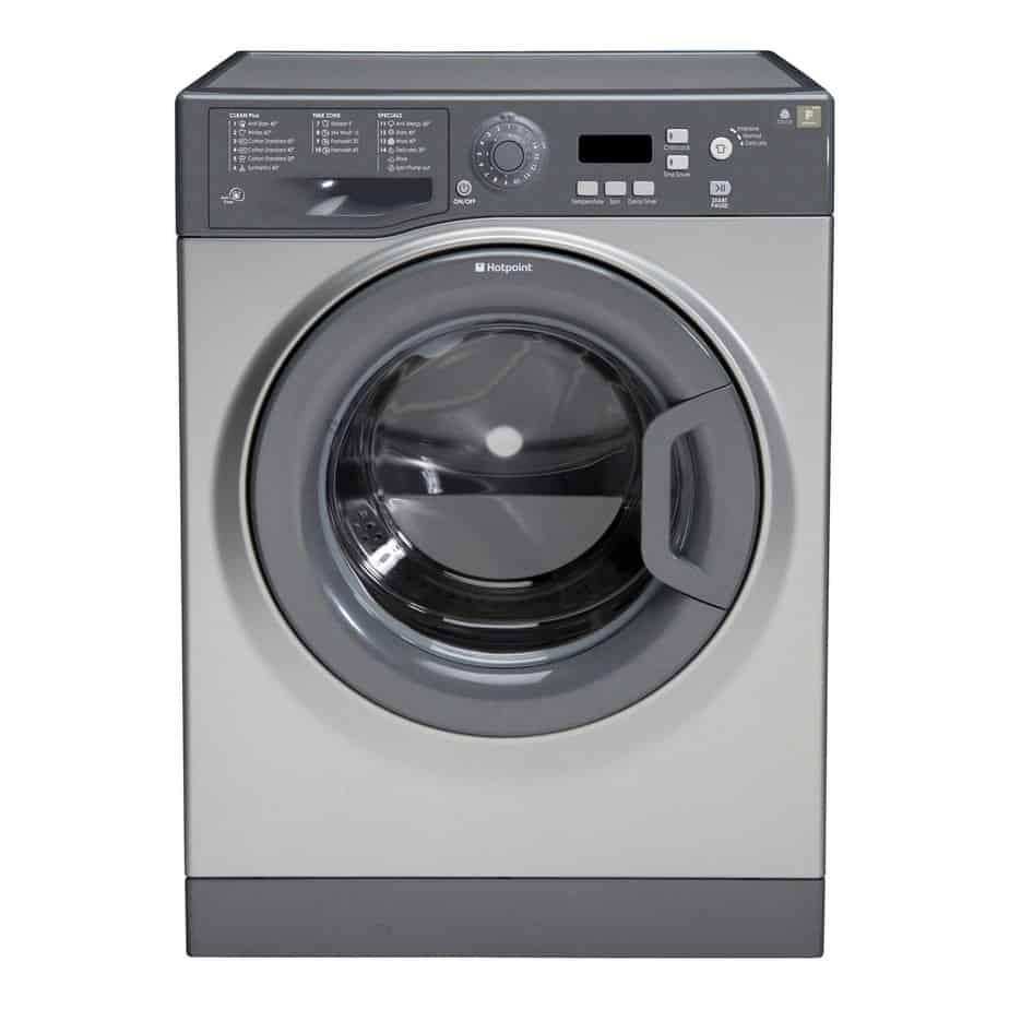 Best Hotpoint Washing Machine - UK Reviews for 2020