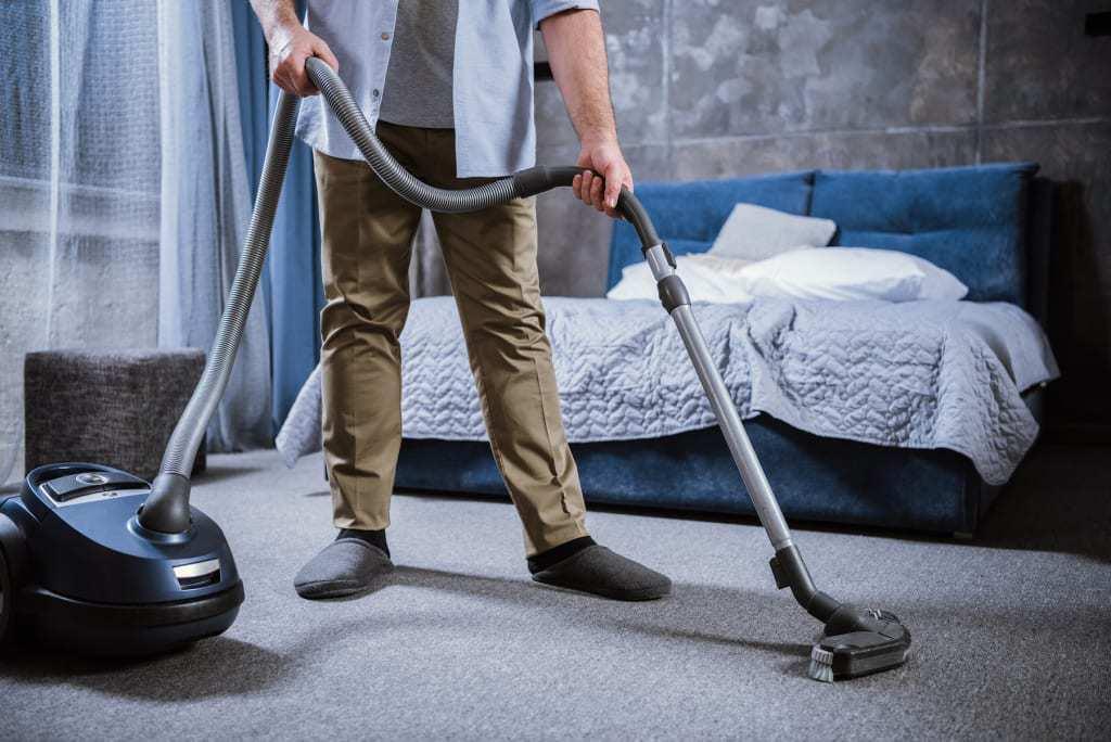 deep clean vacuum