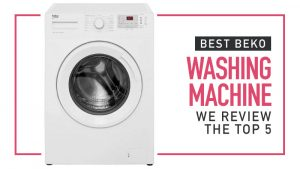 Best Beko Washing Machine