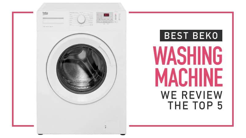 Best Beko Washing Machine