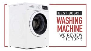 Best Bosch Washing Machine