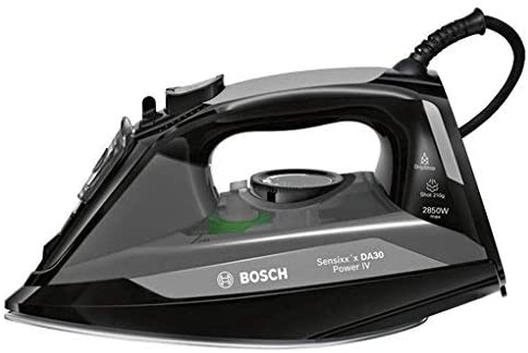 Bosch Power Iii Steam Iron