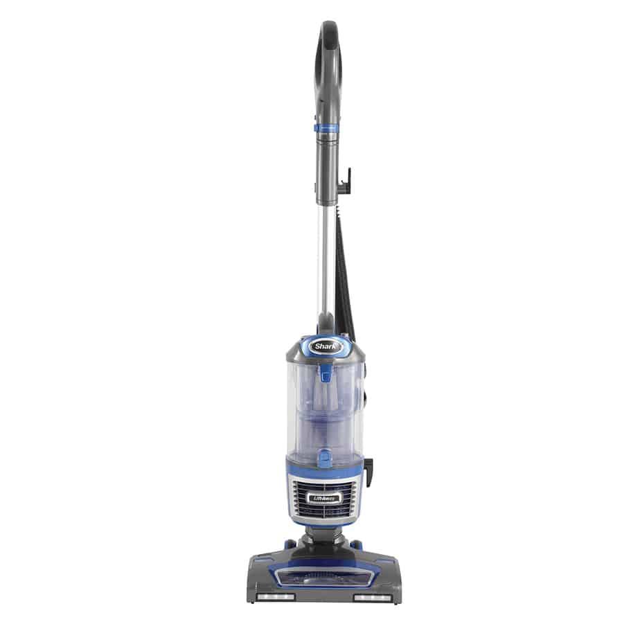 Shark Lift-Away Upright Vacuum Cleaner NV601UK