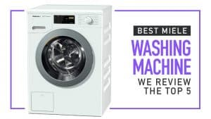 Best Miele Washing Machine