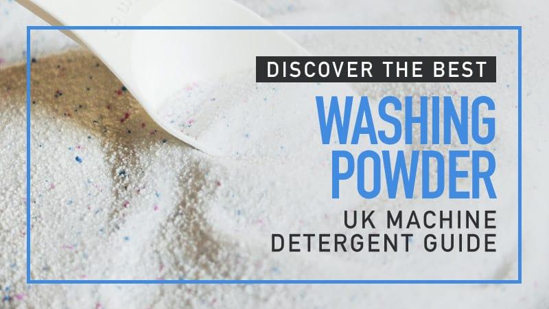 Best Washing Powder