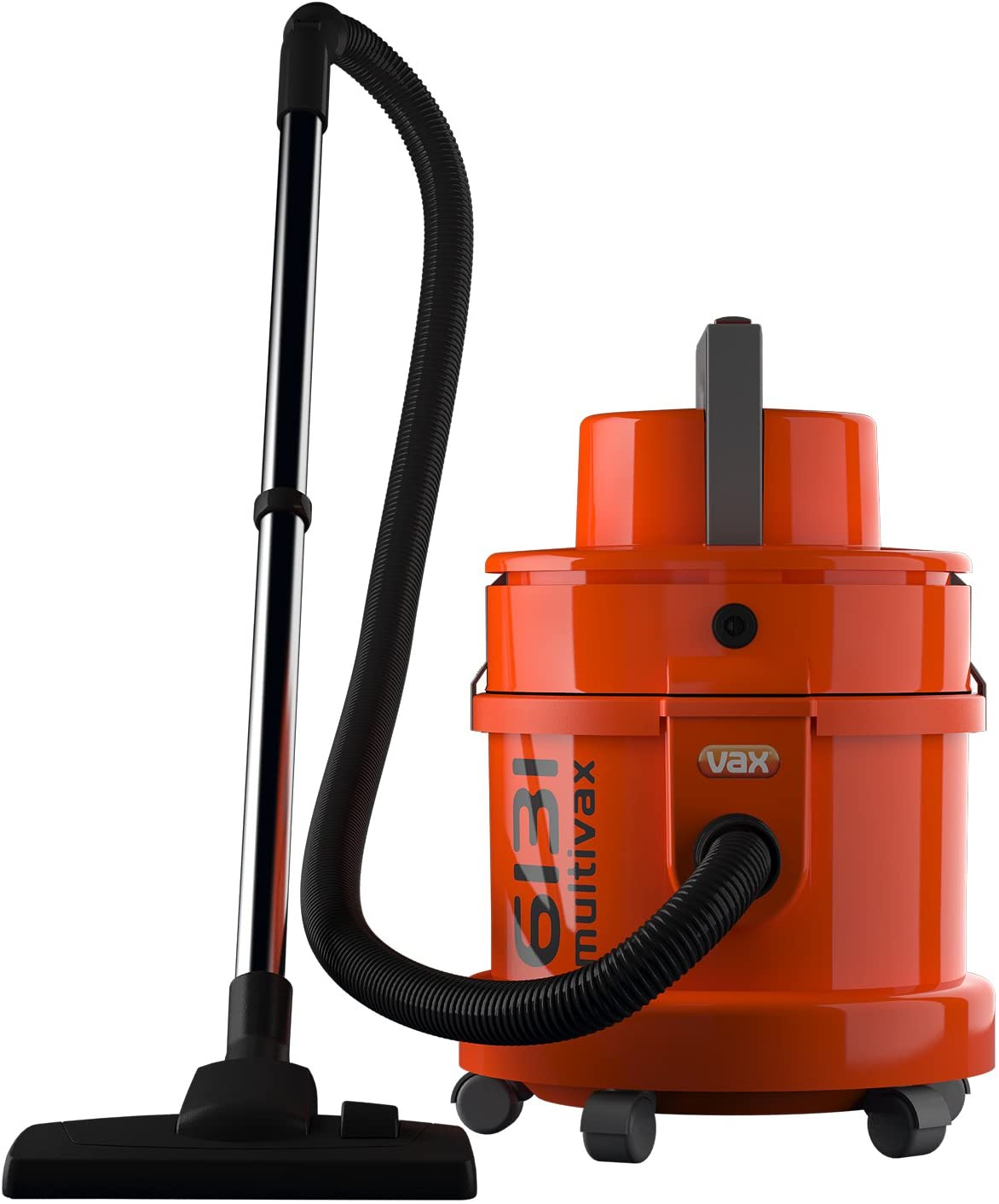 Vax 3 in 1 canister vacuum cleaner