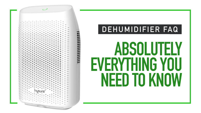Dehumidifier-FAQ-Absolutely-Everything-you-Need-to-Know