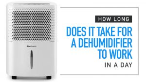 How-Long-Does-it-Take-for-a-Dehumidifier-to-Work