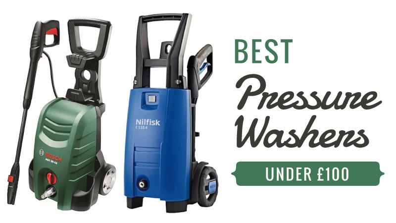 Best-Pressure-Washers-Under-100