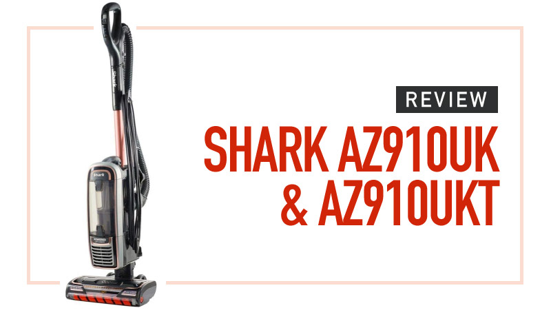 Shark-AZ910UK-AZ910UKT-Review